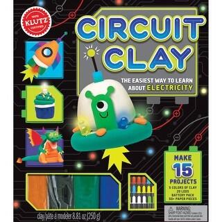 Circuit Clay Kit-