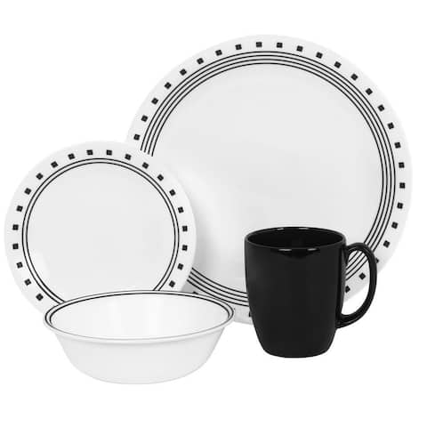 Corelle Dinnerware | Find Great Kitchen & Dining Deals Shopping at ...
