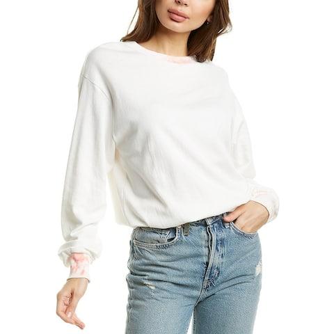 Grey State Tie-Dye Sweatshirt