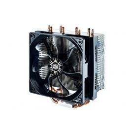 Cooler Master CPU COOLER RR-T4-18PK-R1 HYPER T4 for Intel AMD Aluminum Heatpipe