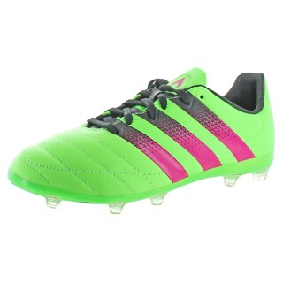 Adidas Boys Ace 16.1 FG/AG Cleats Soccer Performace - 5.5 medium (d) big kid