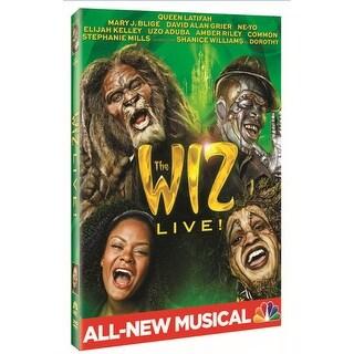 Wiz Live [DVD]
