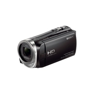Sony HDR-CX455 Handycam Full HD 1080p Camcorder (Black)