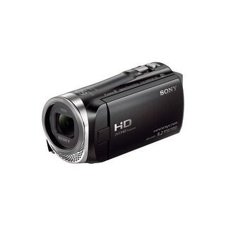 Sony HDR-CX455 Handycam Full HD 1080p Camcorder (Black)