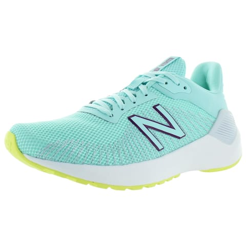 New Balance Womens Ventr Running Shoes Lightweight Fitness - Turquoise