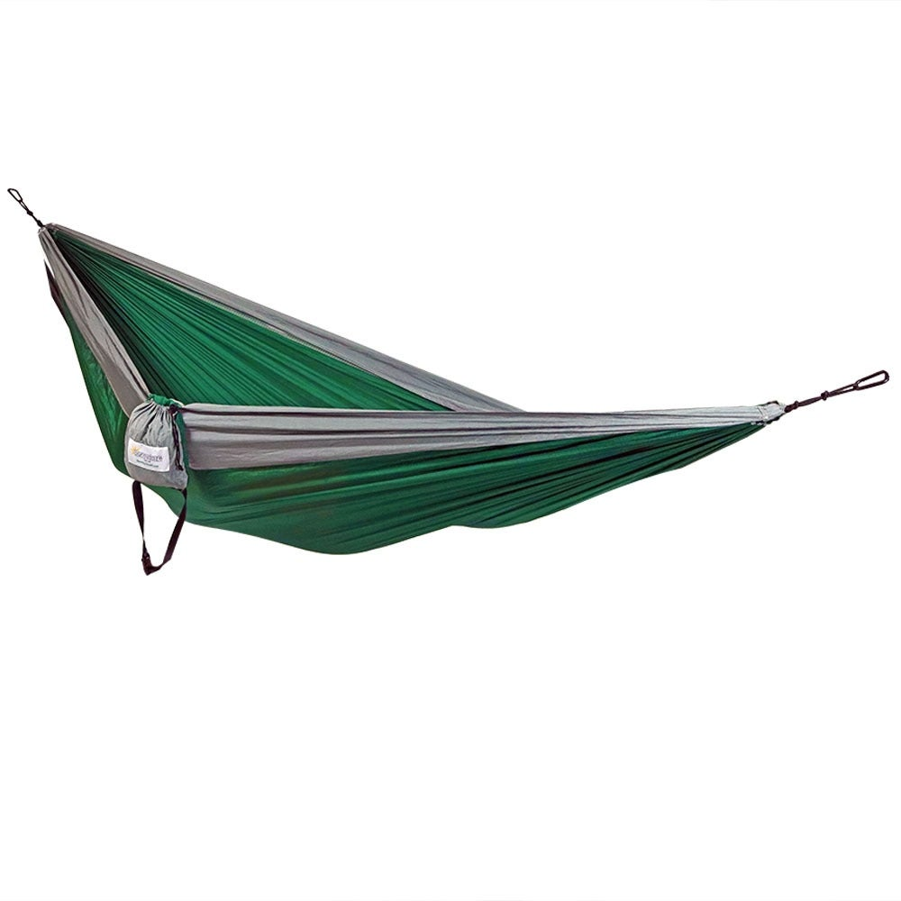 Sunnydaze Double Camping Hammock - Multiple Colors Available - Thumbnail 23