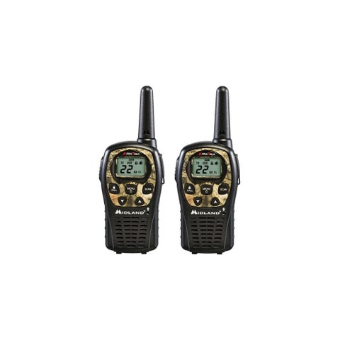 Midland LXT535VP3 2Way Radio