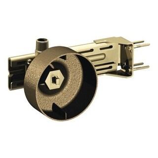 Moen S1300 1/2 Inch IPS (NPT) / Sweat (Copper-to-Copper) Body Spray Rough-In Valve