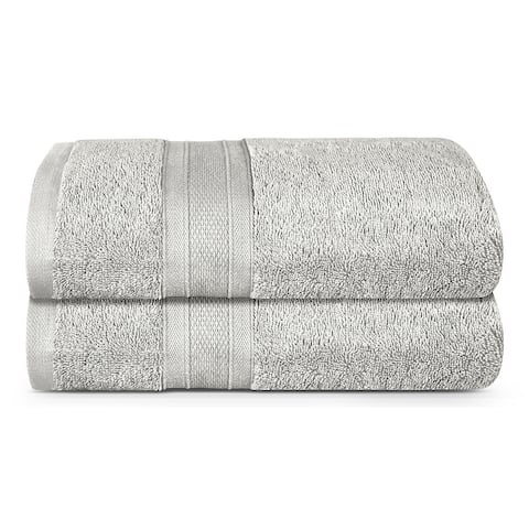 Feather Touch - Pure Cotton Towel Set (500 GSM)