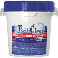 Water Techniques 5Lb Chlorine Granule F035005040PC Unit: EACH