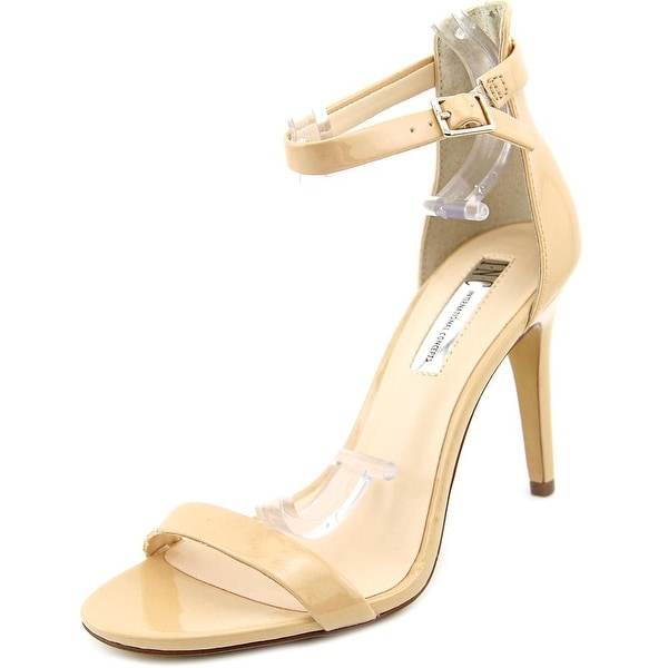 INC International Concepts Roriee Women W Open Toe Synthetic Sandals