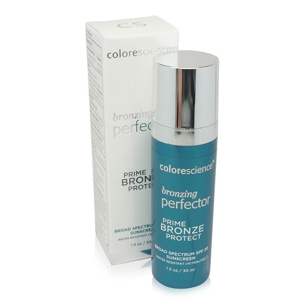 Colorescience Bronzing Perfector SPF 20 - 30ml