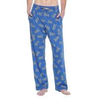 Nintendo Zelda Mens Sleep Jersey Pajama Pants