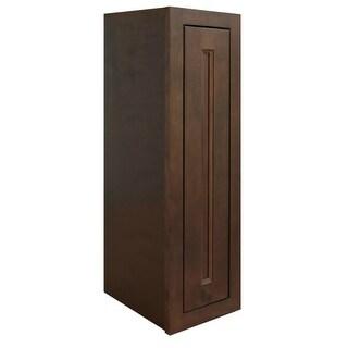 """Healdsburg 9"""" x 30"""" Single Door Wall Cabinet"""