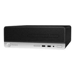 HP Smart Buy ProDesk 400 G4 SFF i5-7500 3.4GHz 4GB 500GB DVD-RW W10P64