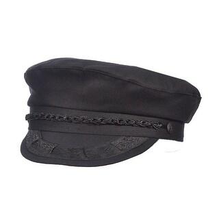 Aegean Men's Greek Cotton Fisherman Hat