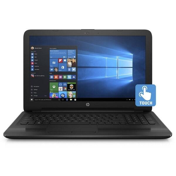 """Refurbished - HP 15-BA043WM 15.6"""" Laptop AMD A10-9600P 2.4GHz 8GB 1TB Windows 10"""