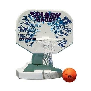 "45"" Splashback Poolside Basketball Swimming Pool Game"