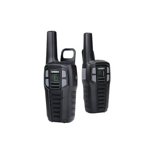 Uniden 2-Way Radio - Sx167-2Ch