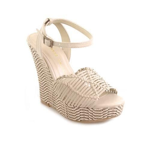 Chinese Laundry Women's Simple Sweet Wedge Sandals