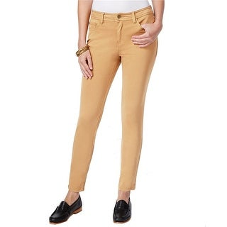 G.H. Bass Co. Skinny Ankle Mid Rise Jeans Pants - M