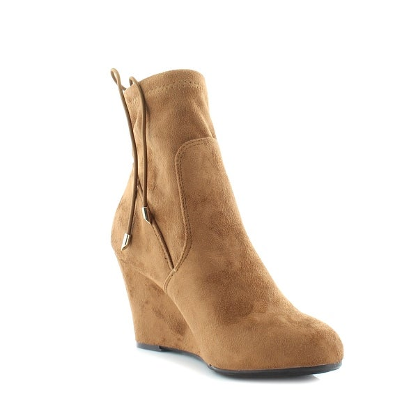 Chinese Laundry Unnie Women's Boots Whiskey