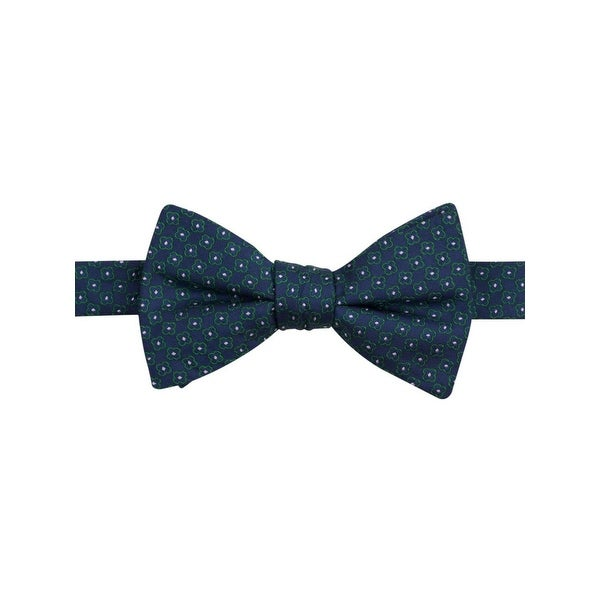dae048798eb6 Shop Ryan Seacrest Mens Bow Tie Silk Floral Print - o/s - Free Shipping On  Orders Over $45 - Overstock.com - 22581683
