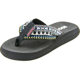 Rocket Dog Sundew Youth Open Toe Canvas Thong Sandal|https://ak1.ostkcdn.com/images/products/is/images/direct/6be8914a6bf457c04f2fb3adabef33dd86d22f15/Rocket-Dog-Sundew-Youth-Open-Toe-Canvas-Multi-Color-Thong-Sandal.jpg?impolicy=medium