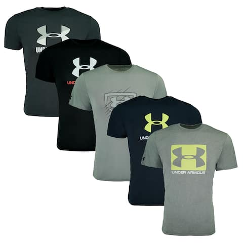 eb0dc0a381 Under Armour Athletic Clothing | Find Great Men's Activewear Deals ...