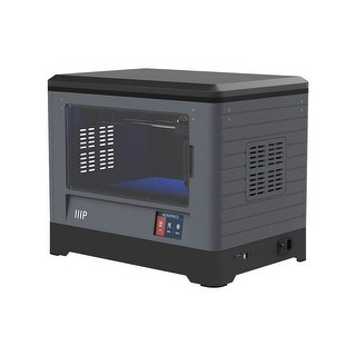 MP Fully Enclosed Dual Extruder 3D Printer, Easy Wi-Fi, Touch Screen, Camera (Inventor I)