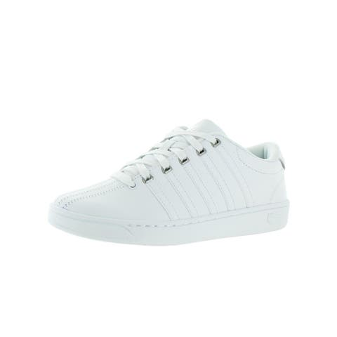 d4f3510529475 K-Swiss Shoes   Shop our Best Clothing & Shoes Deals Online at Overstock