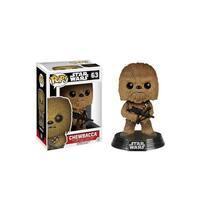 Funko POP Star Wars VII - Chewbacca - Multi
