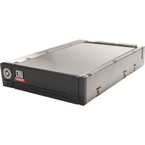 CRU 8510-6402-9500 CRU DataPort 25 Drive Enclosure Internal - 2 x Total Bay - 2 x 2.5 Inch Bay
