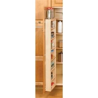 Rev-A-Shelf RS4WDP18.45 Tall Door Mount Unit