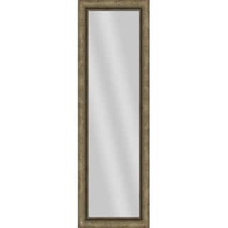 PTM Images 5-13695 53 Inch x 17 Inch Rectangular Unbeveled Framed Wall Mirror