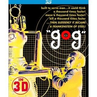 Gog [Blu-ray]