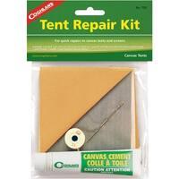 """Coghlan's 703 Tent Repair Kit, Gray, 8"""" x 8"""""""