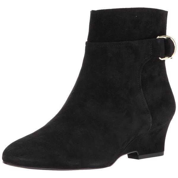 Nine West Women/'s Jabali Ankle Boot