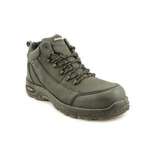 "Reebok Tiahawk 4"" Composite Toe Leather Work Boot"