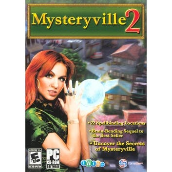 Mysteryville 2 Seek and Find Game for Windows