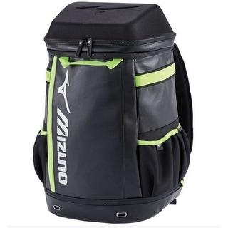 Mizuno G2 Pro BatPack Backpack Bag Baseball Softball Holds 4 Bats Laptop 360273