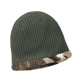 Legendary Whitetails Mens Trophy Buck Reversible Knit Hat