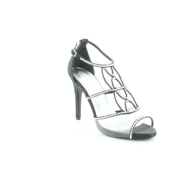 Caparros Ellen Women's Heels Black
