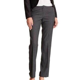 Amanda & Chelsea NEW Gray Women's Size 14 Narrow Leg Dress Pants