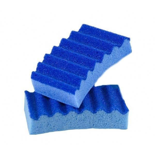Shop Lysol 57506 2pdq Multi Purpose Scrubber Sponge Free