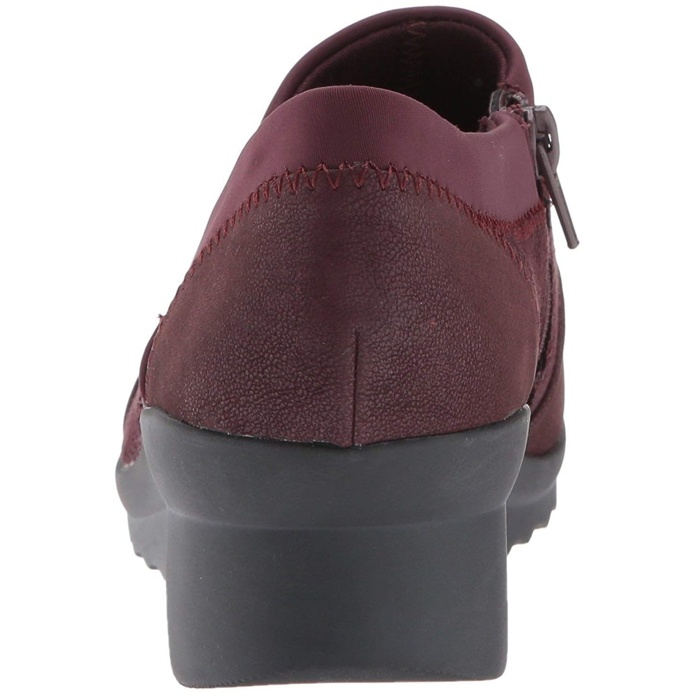CLARKS Women/'s Caddell Hop Boot Choose SZ//Color