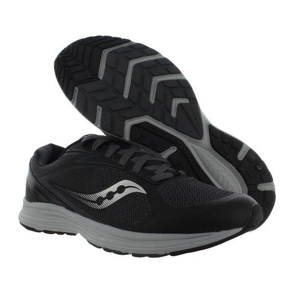 Saucony Grid Seeker Running Men's Shoes - 12 d(m) us