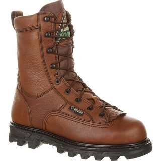 Rocky BearClaw 3D Insulated Waterproof Outdoor Boot, #9234