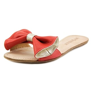 My Suelly Bianca   Open Toe Leather  Sandals