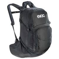EVOC Explorere Pro 26L Backpack - heather ruby